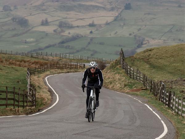 The Peak District - Our Playground